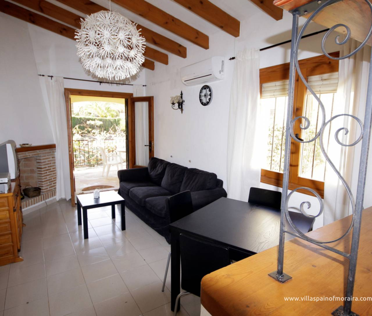 Apartment for sale Aldea Recreativa Moraira