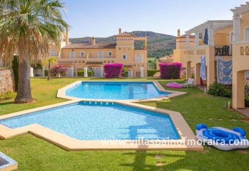 Apartment - Sale - Denia - La Sella