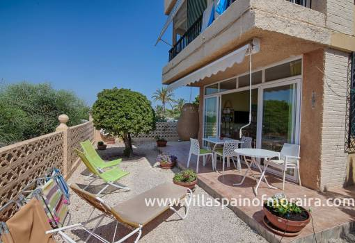 Apartment - Sale - Moraira - El Portet