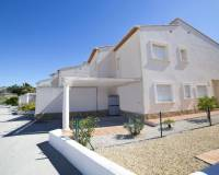 Calpe townhouse for sale