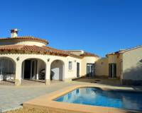 Los Molinos villa for sale