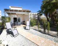 Modern Calpe townhouse for sale