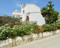 Property for sale in Cumbre del sol with sea view