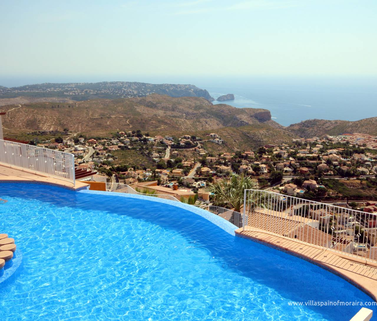 Sale - Apartment - Benitachell - Cumbre Del Sol