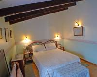 Traditional townhouse for sale in Lliber bedroom