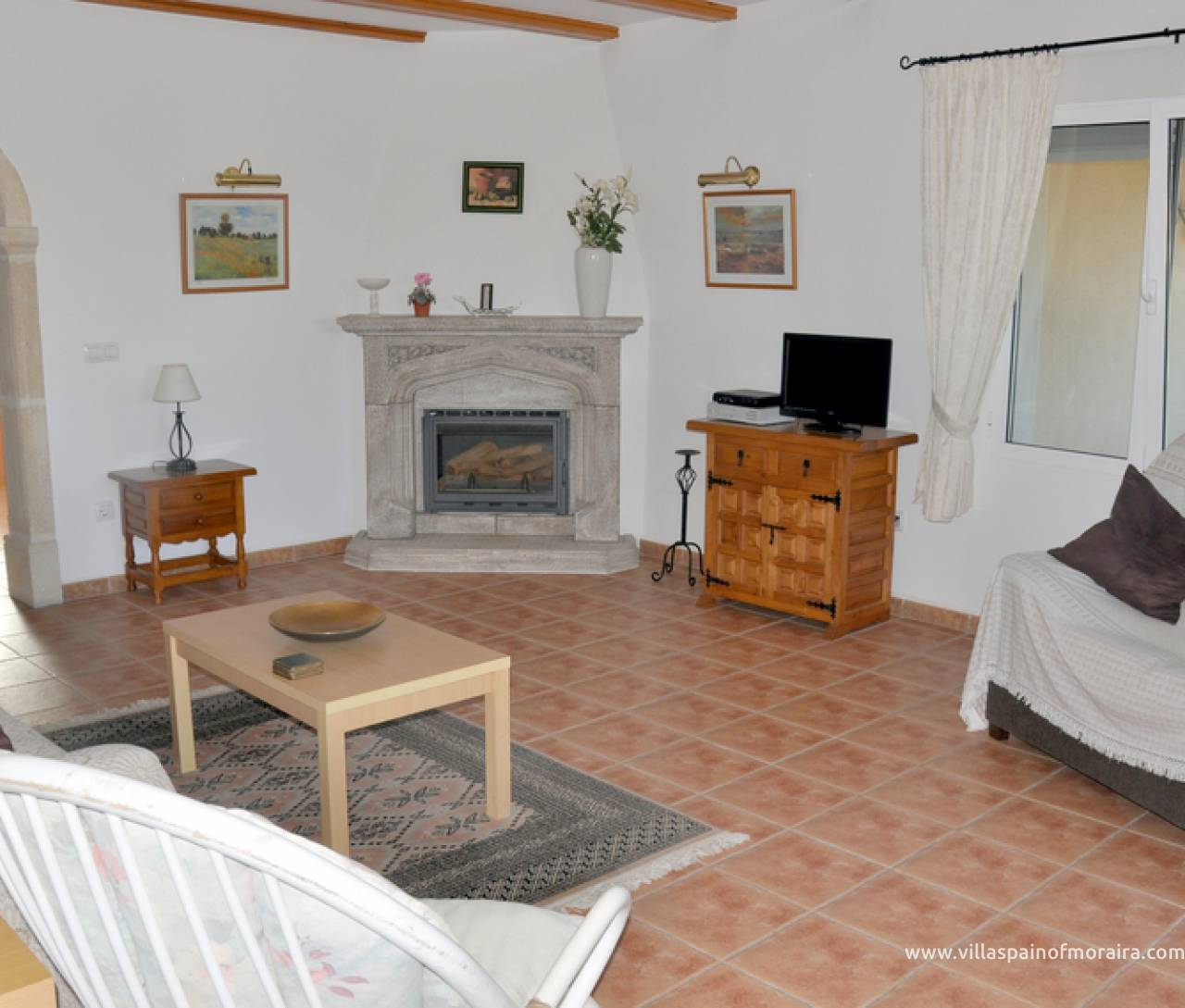 Villa for sale in La Joya Benitachell