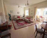 Villa for sale in Les Fonts Benitachell
