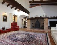 Villa for sale in Lliber in the Jalon Valley