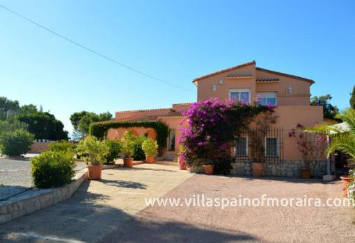 Villa - Sale - Denia - Denia